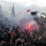 Москву ожидает волна провокаций и беспорядков, опасаются российские СМИ