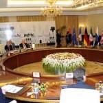 ядерные переговоры между Ираном и Западом