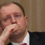 Янукович горько разочаровал Яценюка своим выступлением