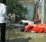 В Индии и насмерть затоптали 89 паломников
