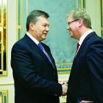 Европауза Януковича. Ассоциация под угрозой!
