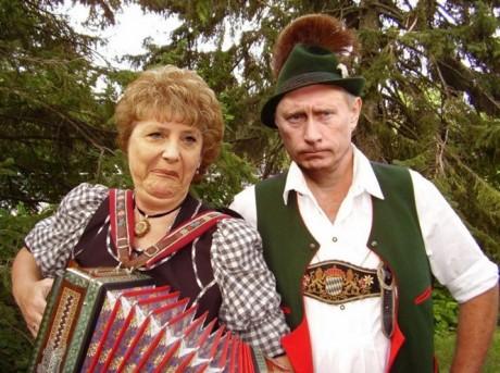 Путин шокировал Европу. Германия потеряла иллюзии