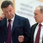 Янукович без разрешения Москвы даже не «пукнет»
