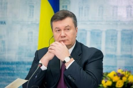 """""""Если правительство Азарова не будет отправлено в отставку - мы идем на Межигорье"""""""