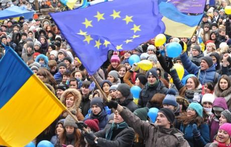 План А и В для Евромайдана