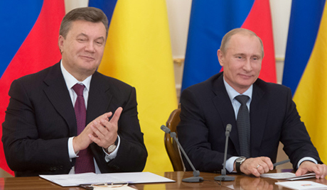 Какие ошибки совершил Запад проиграв Украину Путину
