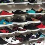 распродажи обуви