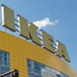 Шведский мебельный гигант IKEA