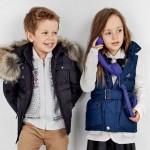 Особенности детской моды