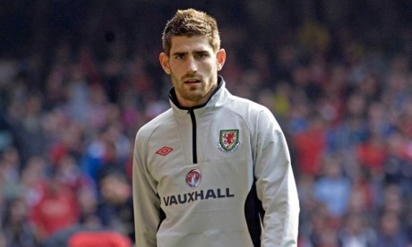 Sheffield United footballer Ched Evans