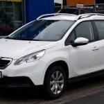 Как выбрать запчасти для Peugeot