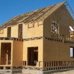 Популярність каркасного будівництва
