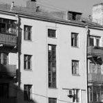 Снос домов на ул. Погодинская в Хамовниках
