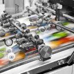 Офсетная печать: технология и преимущества
