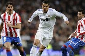 Реал Мадрид и Атлетико