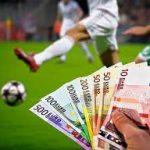 Как зарабатывать деньги на спорте?