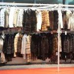Купуючи влітку теплий одяг можна суттєво заощадити