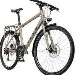 Як вибрати велосипед для пересування містом