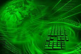 Информационное пространство Интернета