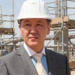Экс-глава Молдавского металлургического завода (ММЗ) Талгат Байтазиев