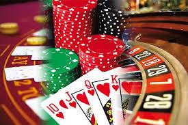 Новые эмоции и впечатления от азартной игры