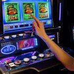 Игра на деньги в автоматы Вулкан