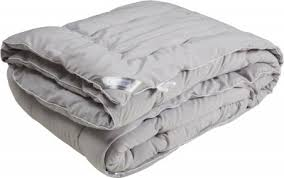 Готовимся к осени и покупаем тёплые одеяла