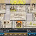 Игра chicago на игровых аппаратах