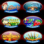 Играем в игровые автоматы на сайте казино Вулкан