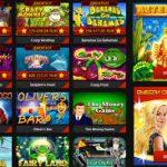 Ваше путешествие в виртуальный мир игровых автоматов