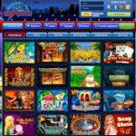 Сюрпризы и призы от азартных автоматов