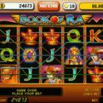 Приятный и азартный досуг в компании с игровыми автоматами
