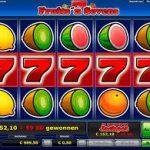 Преимущества бесплатной игры в автоматы