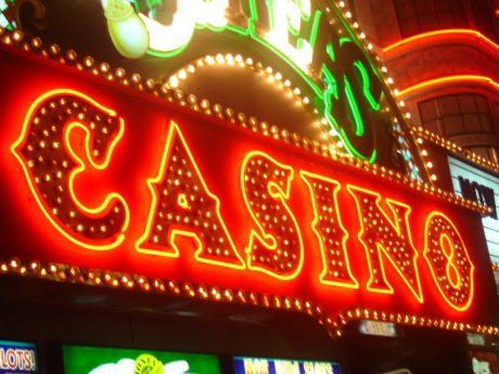 Почему казино так популярно?