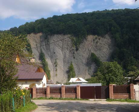 Кращі курорти Карпатського краю