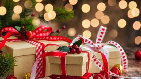 Подростковые подарки на Новый год