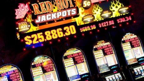 Бонусы на бесплатных игральных слотах в интернет казино Maxbet-Slots