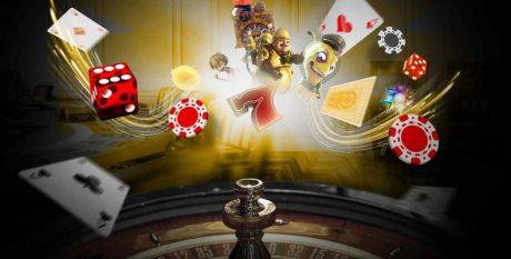 Почему игры на деньги в онлайн казино так популярны