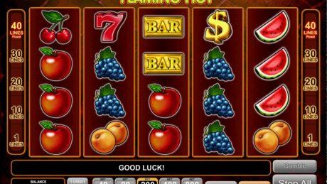 Сыграйте на лучшие азартных игровых аппаратах на сайте игрового клуба Азино три топора