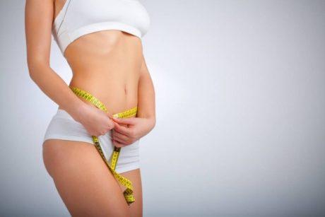 О борьбе с лишним весом