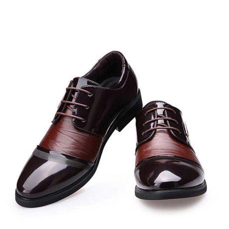 Оксфордская обувь