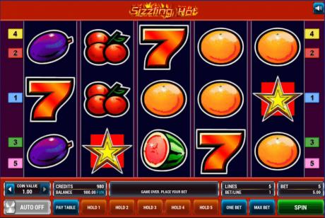 Сыграйте на бесплатных игровых слотах на азартном портале Azino