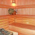 Посещение бани в Одинцово позволит вам улучшить свое здоровье