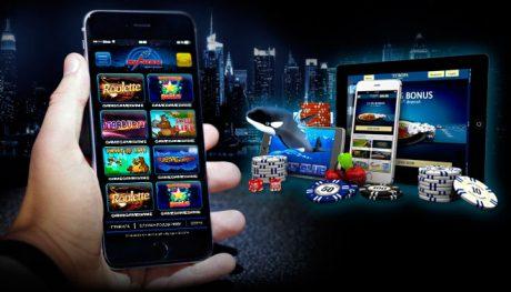 Как получить бонус от казино?