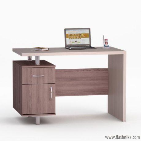 Столы компьютерные ТМ FlashNika