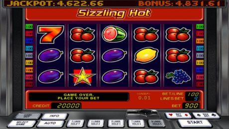 История происхождения игровых автоматов онлайн