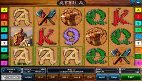Игровые автоматы казино Vulcan