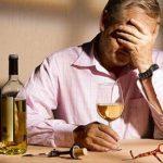 Разрушительное действие алкоголизма на общество