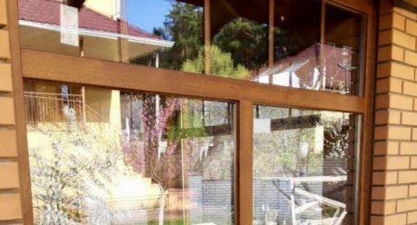 Хорошие окна - комфортный дом и минимальные счета за тепло