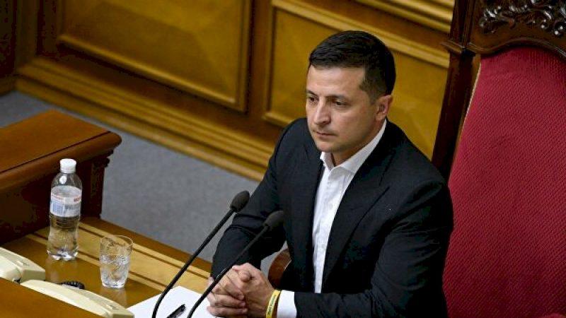 Рада утвердила план Зеленского по обороне Украины